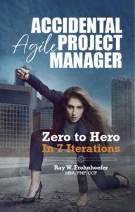 Accidental Agile Project Manager